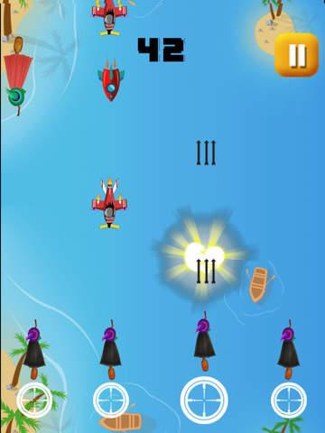 Wizard Warrior Shooting Battle Pro - cool enemy hunting arcade game screenshot 4