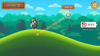 Tap Archer screenshot 2
