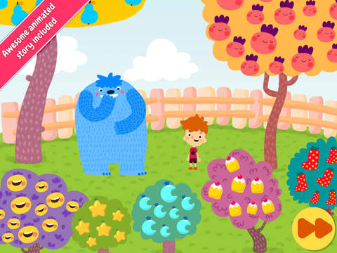 Jelly Jumble! - The awesome matching game for young players screenshot 8