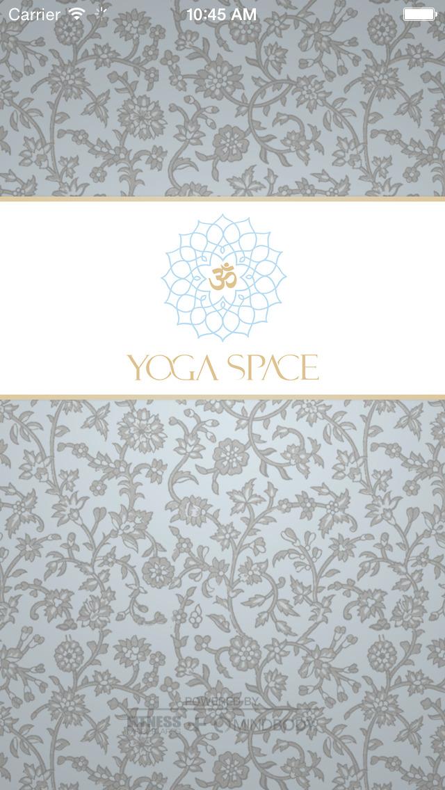 Yoga Space Moscow screenshot #1