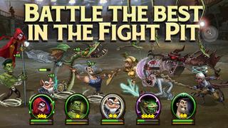 DragonSoul RPG screenshot 3