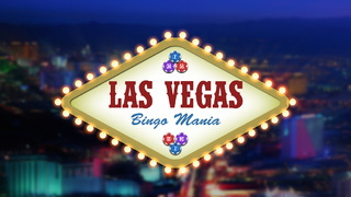 Las Vegas Bingo Mania - win casino gambling tickets screenshot 2