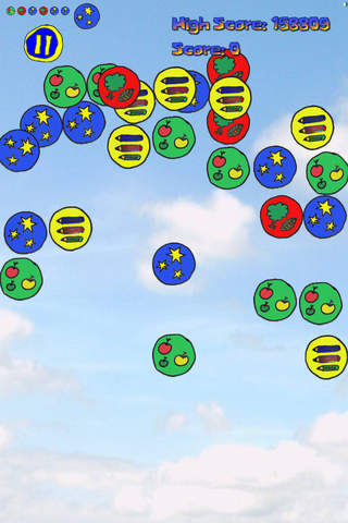 Yajaira Bubble (Physics Brain Game) - náhled