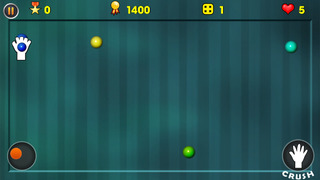 Crush D Ball screenshot 3