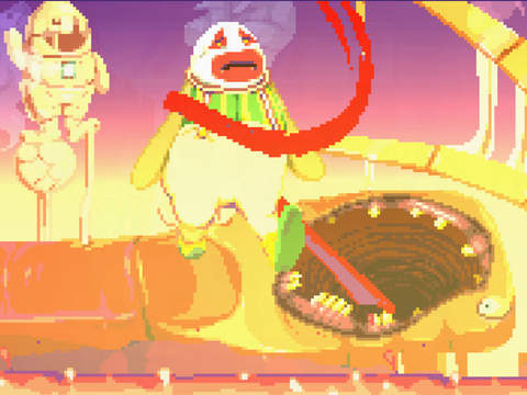 Dropsy screenshot 1
