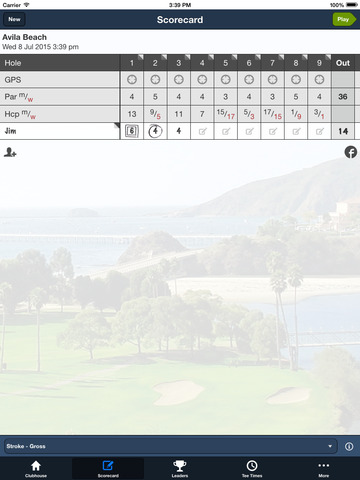 Avila Beach Golf Resort-Official screenshot 7