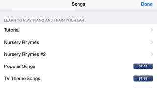 Perfect Pitch Piano Ear Training screenshot 3