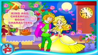 Cinderella Classic Tale screenshot 3