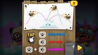 Atmospug, the Cloud Jumping Dog screenshot 4