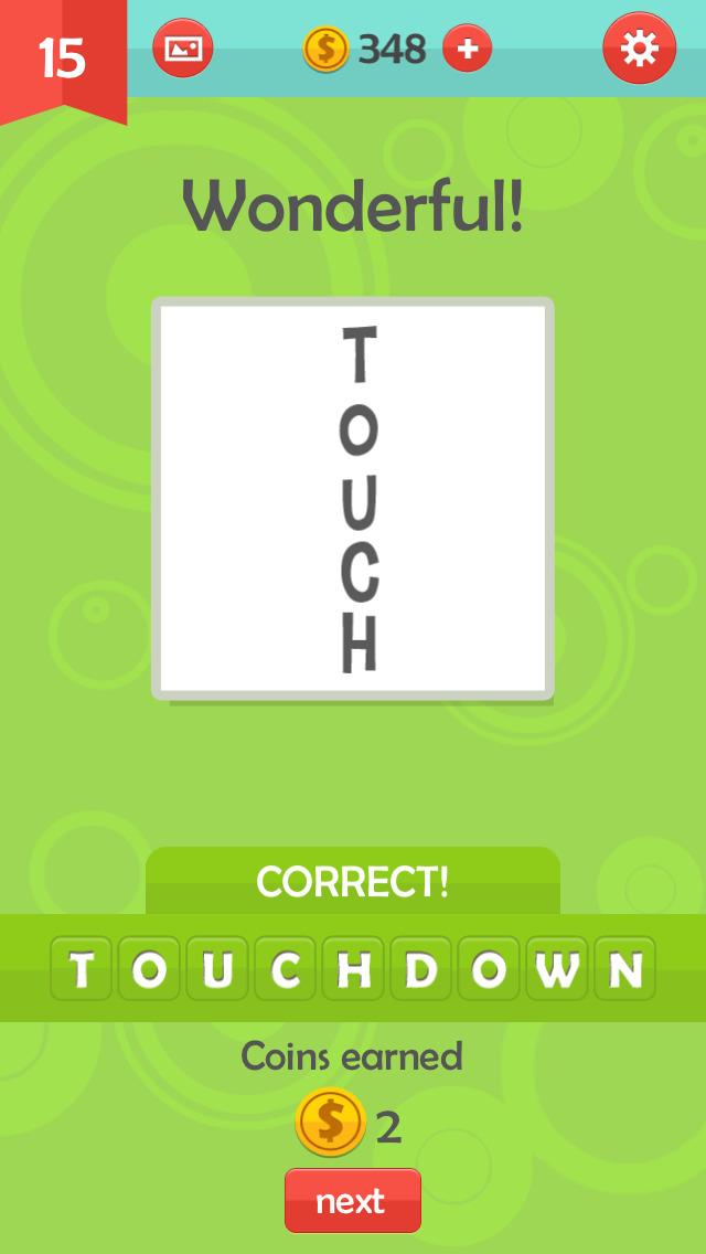 Plexiword: Word Guessing Games screenshot 3