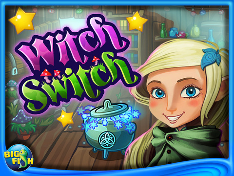 Witch Switch screenshot 10
