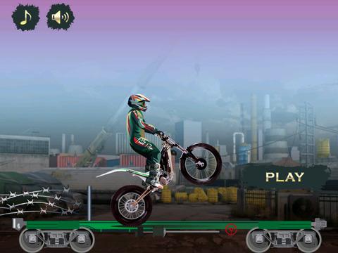 Rail Bike Trial Run screenshot 3