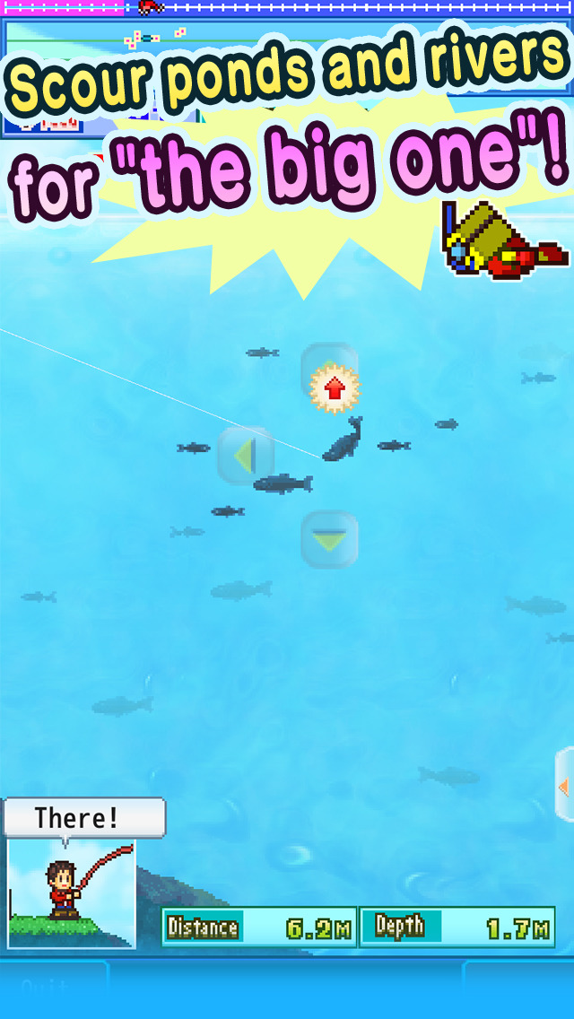 Fish Pond Park screenshot 2
