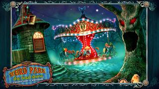 Weird Park 3: Final Show Free screenshot 1