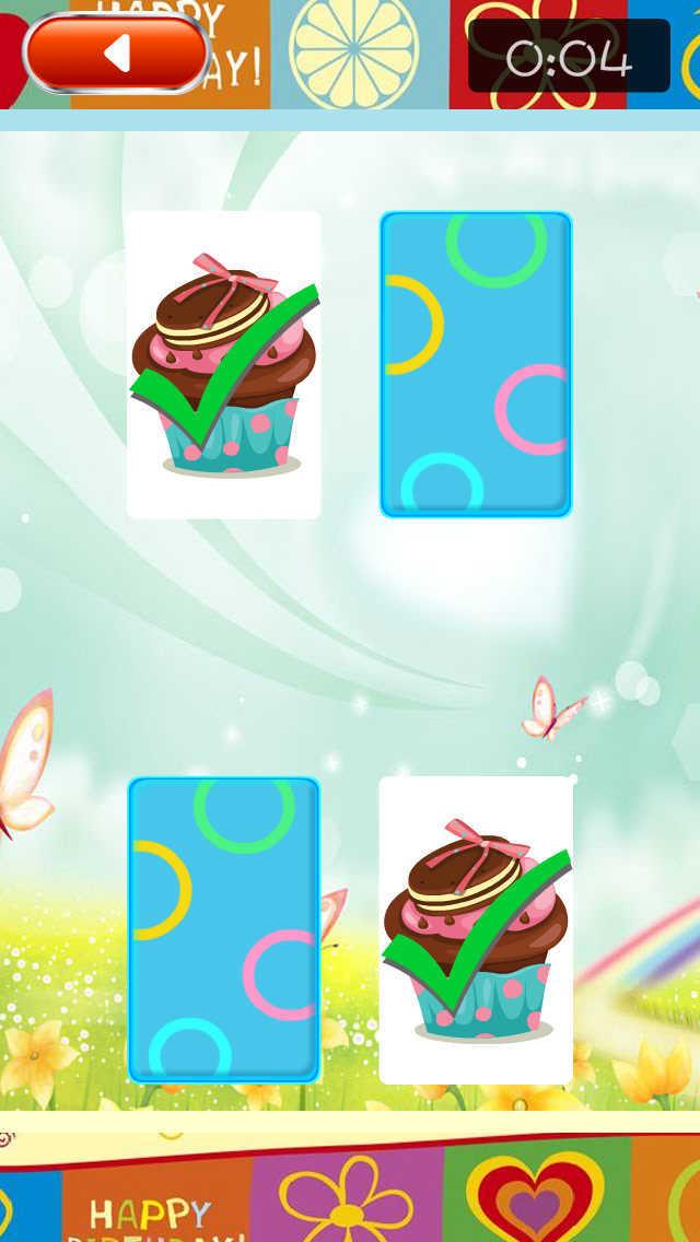 翻蛋糕 screenshot 4