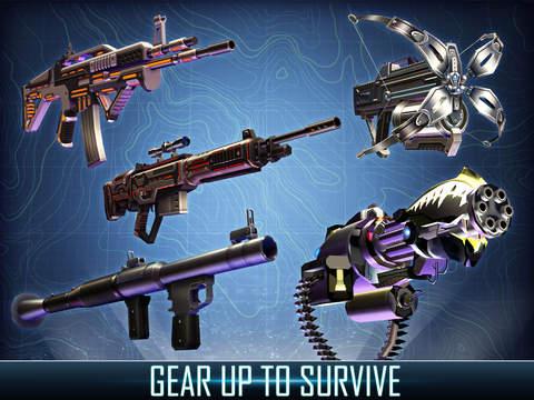 Dino Hunter: Deadly Shores screenshot 8