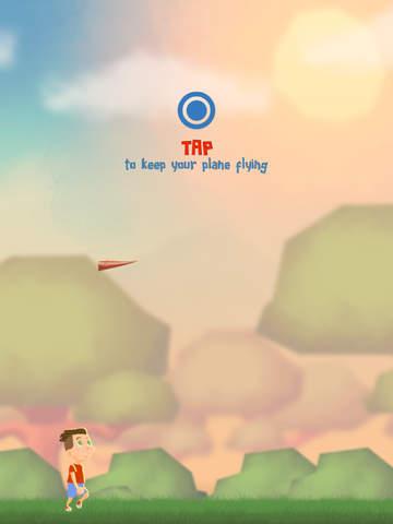 Airblower Kid screenshot 7