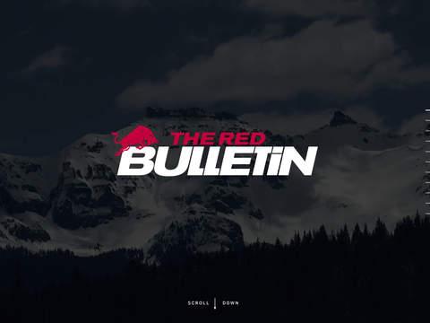 The Red Bulletin screenshot 5