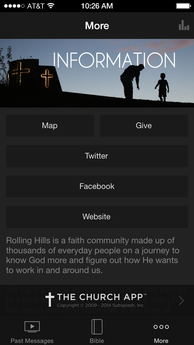 Rolling Hills screenshot 3