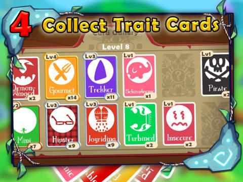 Adventure Land - Rogue Runner Game screenshot #5
