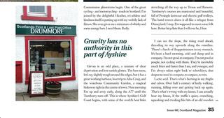 Scotland Magazine screenshot 3