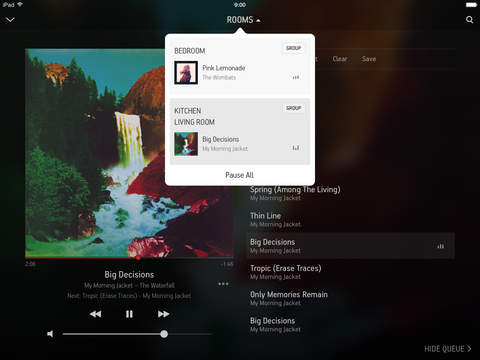 Sonos S1 Controller screenshot 7