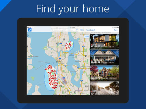 Zillow Real Estate & Rentals screenshot 6