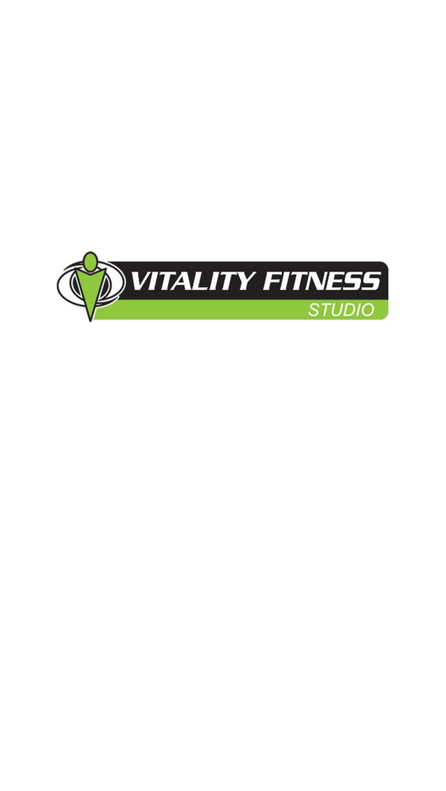 Vitality Fitness Studio screenshot #4