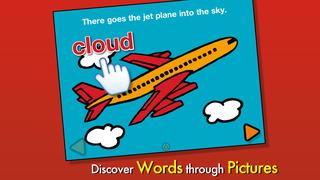 Planes - Byron Barton screenshot 3