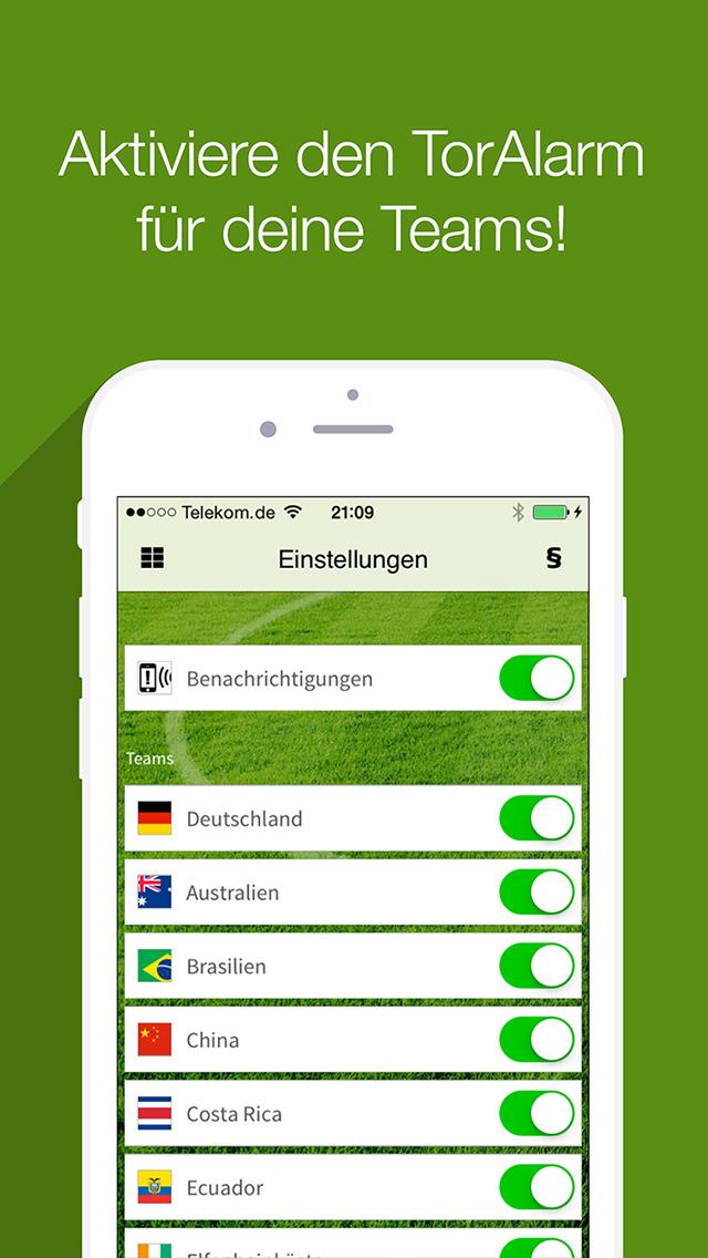 Frauen Fußball Bundesliga screenshot 4