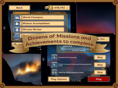 Rapture - World Conquest screenshot 9
