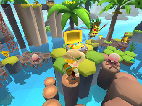 Nono Islands screenshot 7