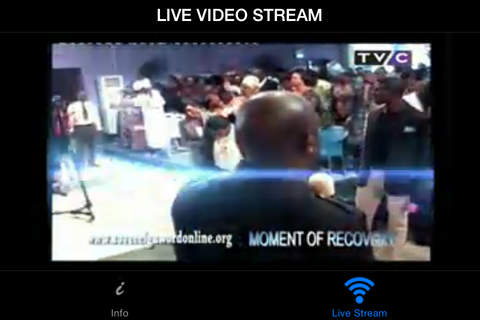 TV Continental Nigeria - náhled