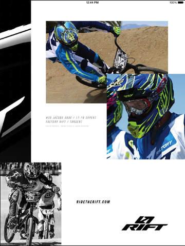 PULL (Magazine) screenshot 9