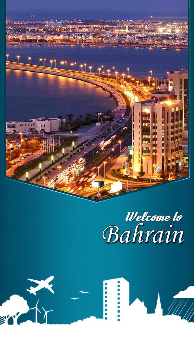 Bahrain Travel Guide screenshot 1