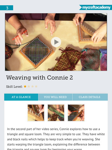 Loom Weaving screenshot 9