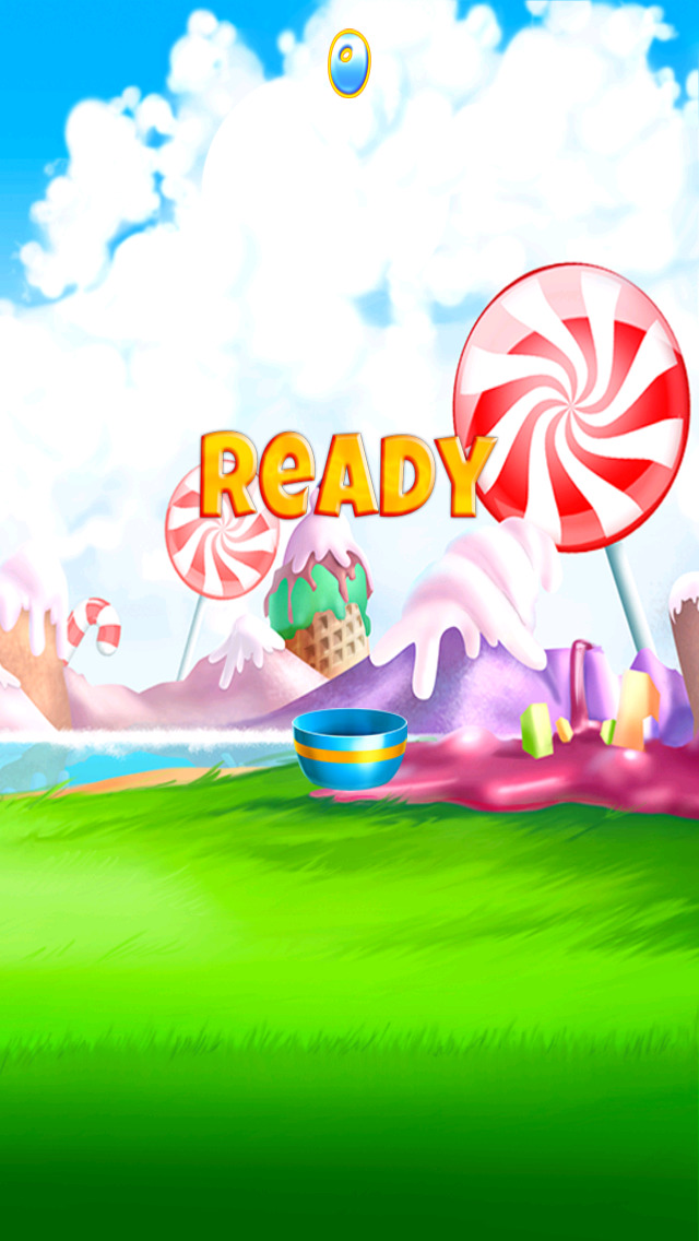 Candy Circus Mania Drop screenshot 1