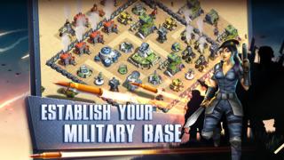 Allies in War screenshot 2
