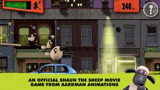 Shaun the Sheep - Shear Speed screenshot 2