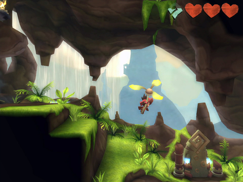 LostWinds screenshot 7