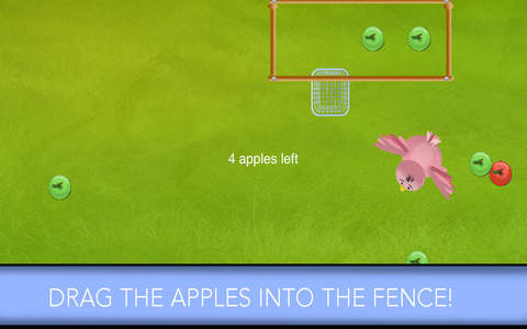 Apple Swoop! - náhled