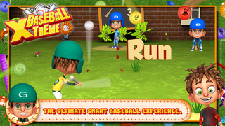 BaseBall Xtreme screenshot 1
