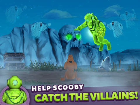 My Friend Scooby-Doo! screenshot 10