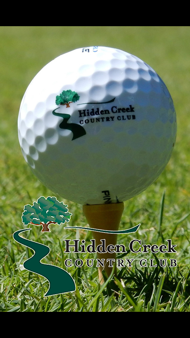 Hidden Creek Country Club screenshot 1