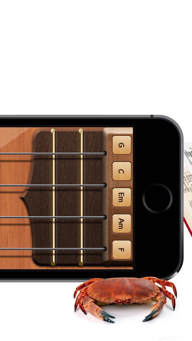 Ukulele - Play Chords on Uke screenshot 2