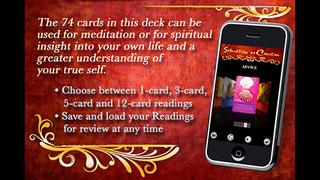 My Spiritual Reading Cards - Sylvia Browne screenshot 2