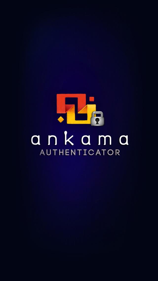 Ankama Authenticator screenshot #1