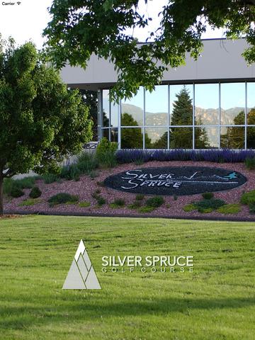 Silver Spruce Golf Course screenshot 6