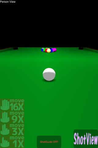 Bowlards Game -billiards event bowlard!- - náhled