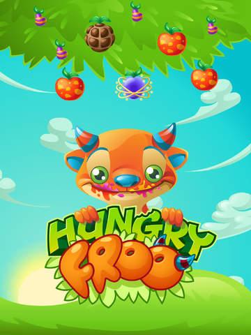 Hungry Froo screenshot 6